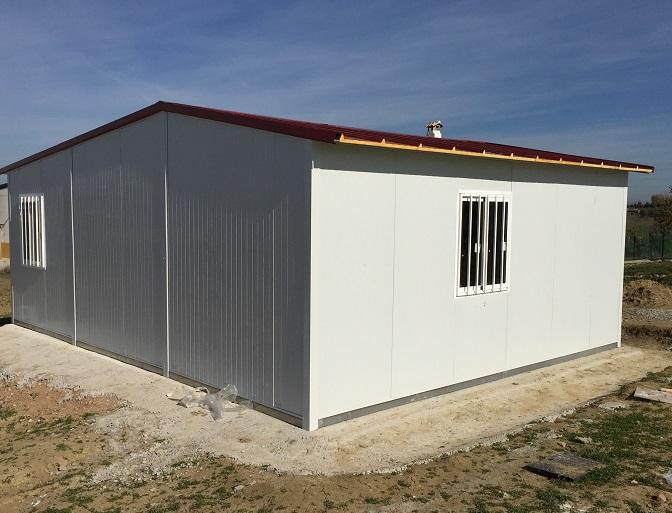 casetas prefabricadas para tener tu casita de aperos casa