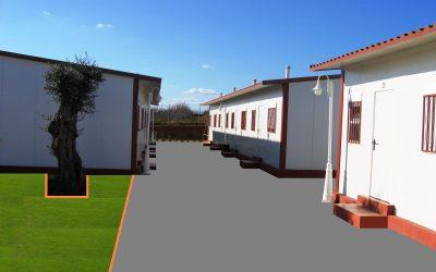 Viviendas Y Casas Prefabricadas Subvencionables A Empresarios Agrícolas Para Alojar Obreros Del Campo