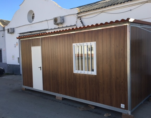 Casas m viles nuevas archivos europa mobil home - Catalogo casas prefabricadas ...