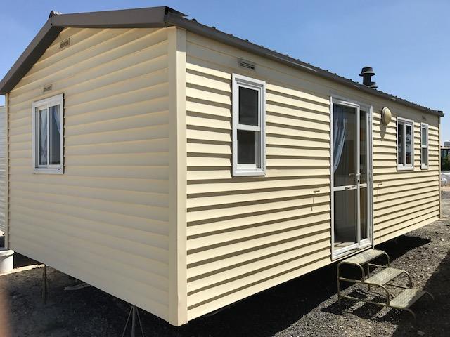 Mobile Home Sun Roller 7×4 m 2 Dormitorios