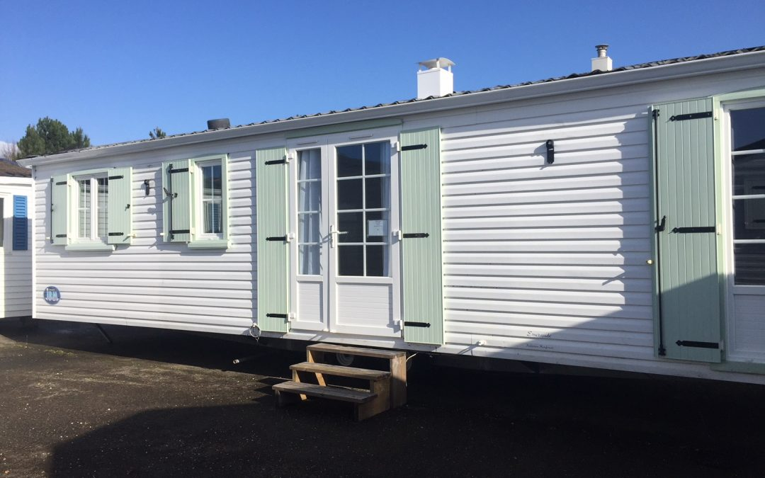 Casas m viles de 2 dormitorios archivos europa mobil home - Casas moviles de lujo ...