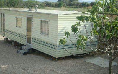 MOBIL HOME DE SEGUNDAMANO 8,5X3 M 2 DORMITORIOS