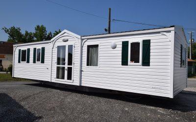 Espectacular Mobil Home Reestreno IRM 3 Dormitorios 2 Baños
