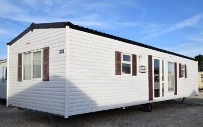 Mobil Home 10×4 m 2 Dormitorios 2 Baños