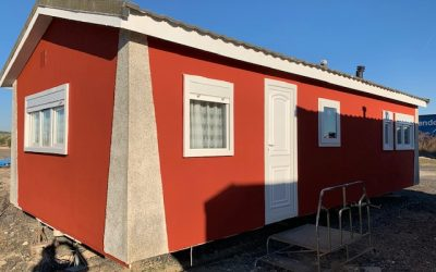 ESPECTACULAR MOBIL HOME SEMINUEVO 3 DORMITORIOS