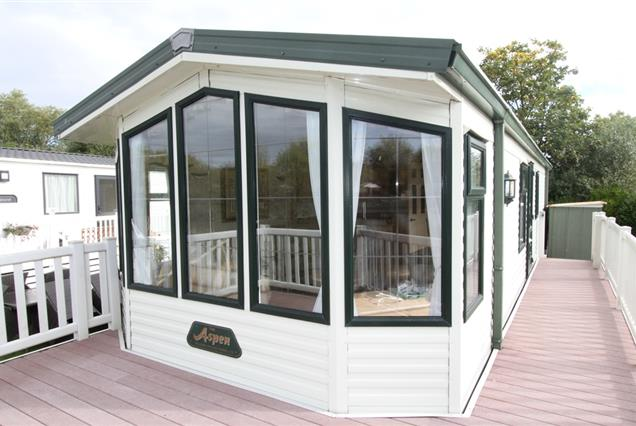 Espectacular Mobil Home Super Lujoso Willerby Aspen