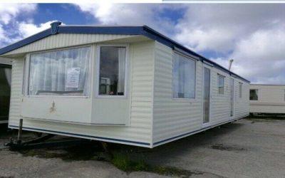 Espectacular Mobil Home 11×4 m 2 dormitorios