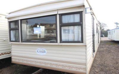 Muy Práctica Mobil Home 11×3 m 3 dormitorios