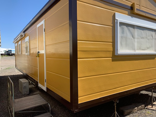 Master Mobil Home Gama Alta Residencial 3 Dormitorios