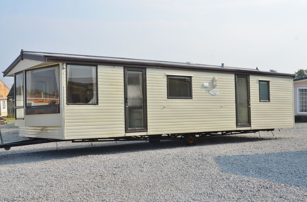 Casa Movil 11×4 m Atlas Park Mobile Home