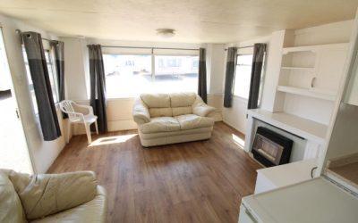 Casa móvil 3 dormitorios muy grande 11×4 m