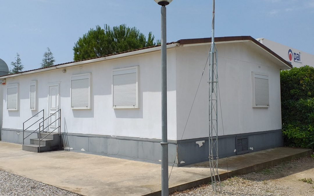 Casa Movil 80 m2 3 habitaciones 2 baños