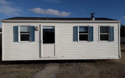 Casa movil oferta 7×4 m 2 dormitorios