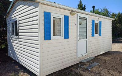Preciosa Mobile Home 6×4 m