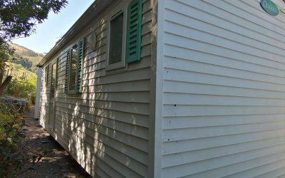 Casa Móvil 8×4 m 2 Dormitorios Ohara
